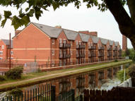 Apartment in Pendle Court, Leigh...