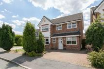 4 bedroom Detached house for sale in Templegate Close...
