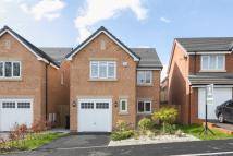 4 bedroom Detached house in Bradley Close, Standish...