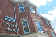 Apartment for sale in Apt 8, 229 Wigan Road...