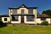 Detached house for sale in Thornhill...