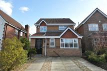 4 bedroom Detached home for sale in Fontwell Close, Standish...