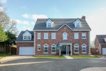 6 bedroom Detached home in Rowton Rise, Standish...