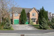 Detached property for sale in Churchlands Lane...