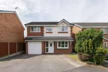 4 bedroom Detached property in Somerton Close, Standish...