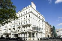 Queens Gate Gardens Flat for sale