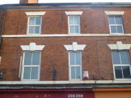 Uttoxeter Old Road Flat to rent