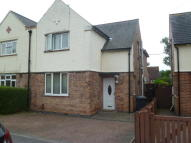 5 bedroom semi detached property in Westbury Street, Derby...