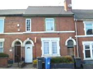 Terraced house to rent in Uttoxeter Old Road...