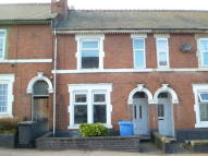 6 bed Terraced house in Uttoxeter Old Road...