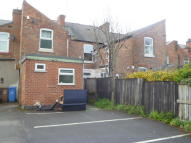 5 bedroom Terraced house to rent in Peet Street, Derby, DE22