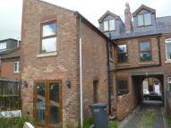 semi detached house to rent in Radbourne Street, Derby...