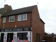 Flat to rent in Brick Street, Derby, DE1