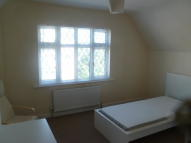 Studio flat to rent in Uttoxeter New Road...