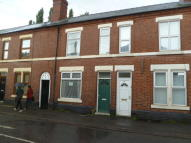 Markeaton Street Terraced house to rent
