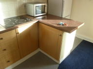 Studio flat to rent in Burton Road, Derby...