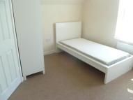 Studio flat in Uttoxeter New Road...