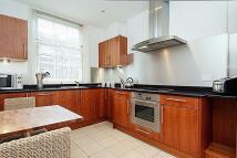 Apartment in Warwick Chambers...