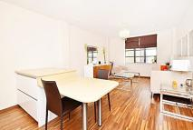Apartment in Westland Place, London...
