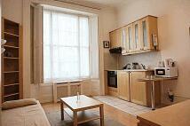 Studio flat to rent in Belgrave Road, London...