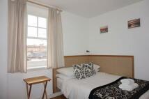 Fulham Palace Road Studio flat