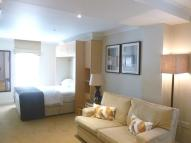 Studio apartment in Bow Lane, London, EC4M