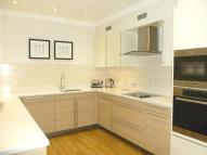 Hyde Park Gate Apartment to rent