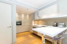 LOWER THAMES STREET new Apartment to rent