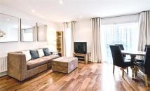 1 bedroom new Apartment in MEDWAY STREET, London...