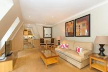 C16 Calico House Apartment to rent