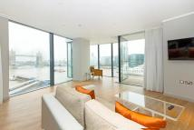 LOWER THAMES STREET Apartment to rent