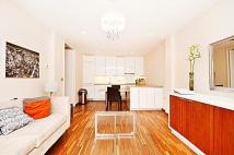 Apartment to rent in Westland Place, London...