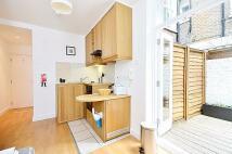 Fairholme Road Studio apartment