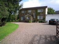 Milnthorpe Road Detached house for sale