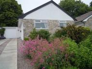 Detached Bungalow in Inglemere Close, Arnside