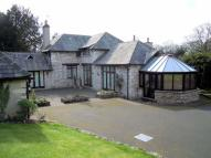 4 bed Detached house for sale in New Barns Road, Arnside