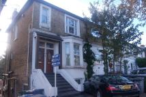 Maisonette to rent in Lichfield Grove, London...