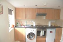 Flat to rent in Hervey Close, London