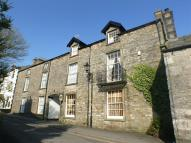 Town House in Fairbank, Kirkby Lonsdale