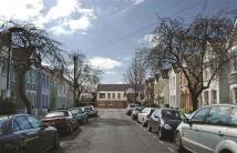 Terraced home for sale in 3 Portobello Terrace...