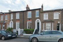 2 bedroom Terraced property in Lillian Road, Barnes