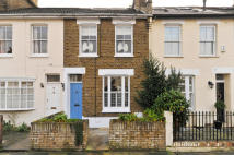 3 bedroom Terraced property in Thorne Street, Barnes