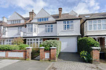 6 bedroom semi detached home in Ferry Road, Barnes