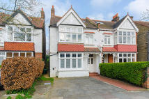 4 bed semi detached property in Nassau Road, Barnes