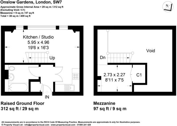 Floor plan - 24 Onsl