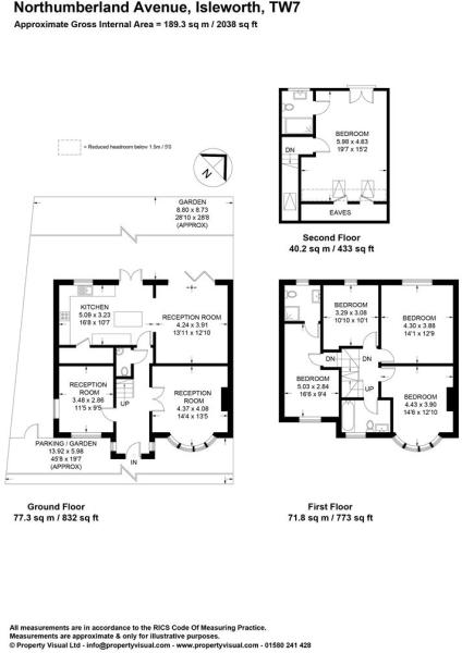 Floor plan - 4 Northumberland Ave, TW7-01.jpg