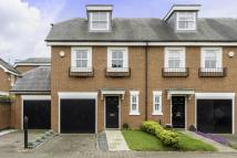 3 bed semi detached property in Bective Place, London...
