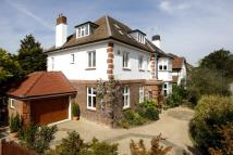 Detached property for sale in Westmead, London, SW15