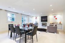 Thornhill Mews house for sale