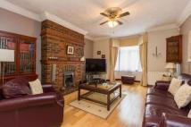 Jephtha Road Terraced property for sale